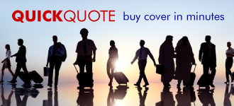 Get Quick Quote for Travel Insurance